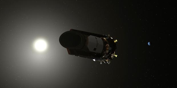 NASA's Kepler telescope dead after finding thousands of worlds