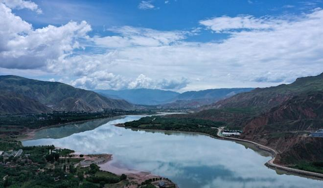 Conservationists said China could share its experiences with other countries. Photo: Xinhua