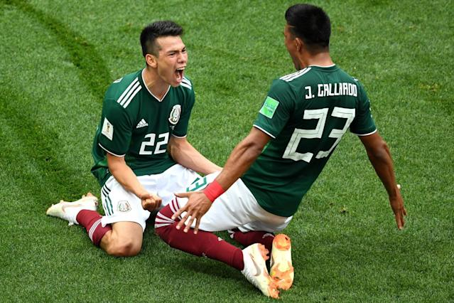 South Korea vs Mexico: World Cup 2018 prediction, betting tips, odds, kick-off time, team news and line-ups, what TV channel, live stream online, head to head
