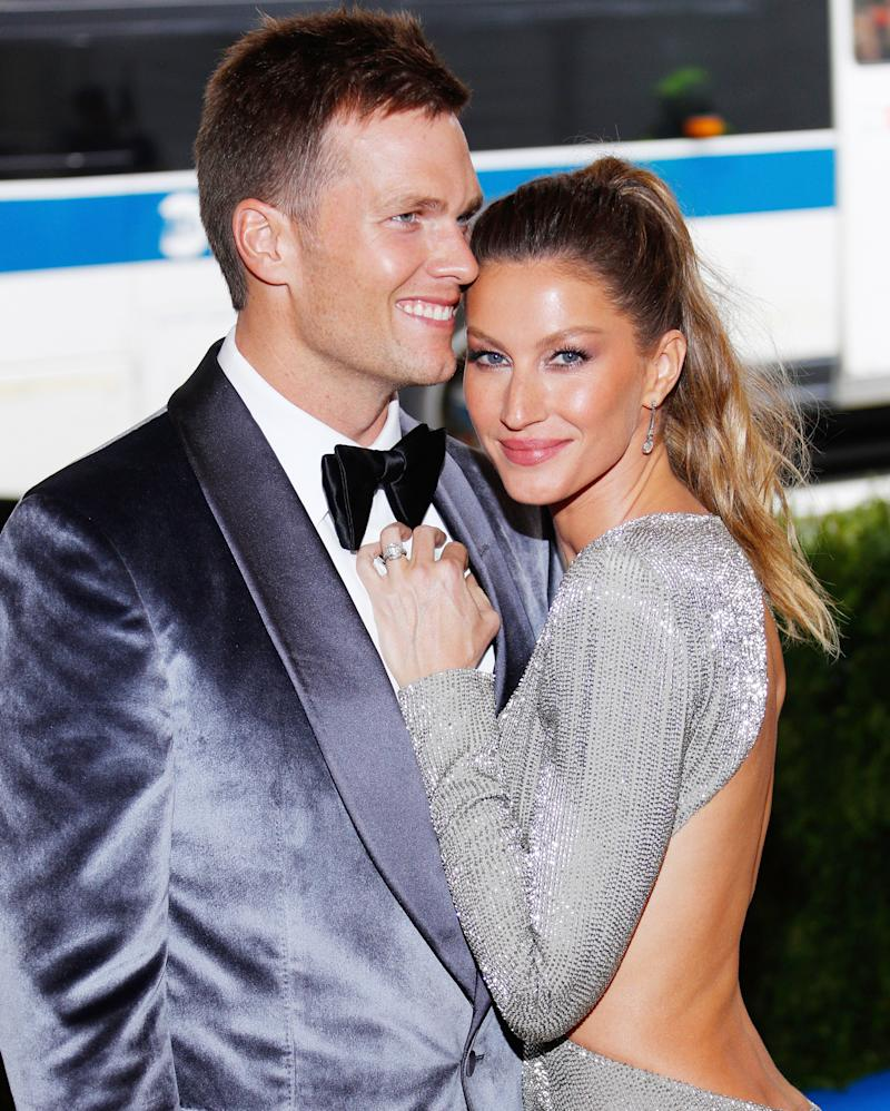 Gisele Bündchen and Tom Brady Share Rare Photos of Daughter for Her 5th Birthday
