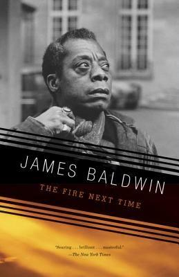 "<p><strong>James Baldwin</strong></p><p>bookshop.org</p><p><strong>$19.95</strong></p><p><a href=""https://bookshop.org/books/the-fire-next-time/9780679744726"" target=""_blank"">Shop Now</a></p><p>In this landmark meditation on race and religion in America, published to immediate acclaim in 1963, Baldwin makes a fervent and unsparing plea to ""end the racial nightmare"" of life in America. Structured as a letter to his fourteen-year-old nephew, Baldwin's visionary words are a scorching indictment of a country in moral bankruptcy, yet also a galvanizing call to political action for Americans of every race. Arguably the most staggering thing about this staggering book is how little has changed in the many years since it arrived in 1963.</p>"