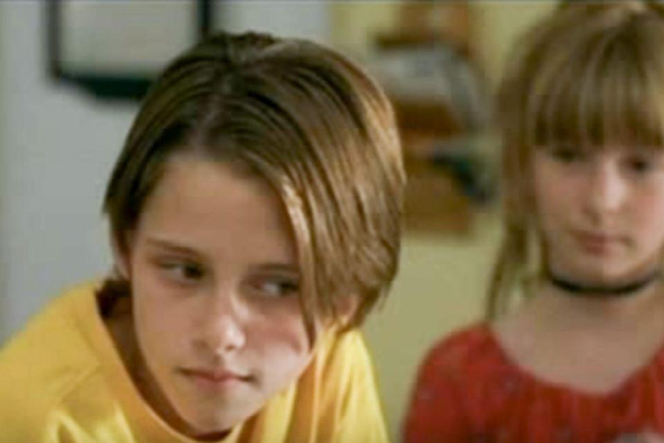 <p>Stewart acted opposite Glenn Close in this drama about suburban family life.</p>