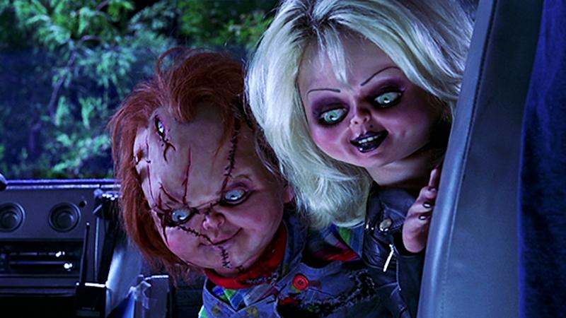 1998's 'Bride of Chucky' (credit: Universal)