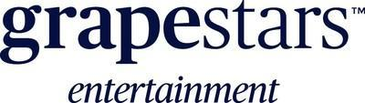 GrapeStars and Observatory launch GrapeStars Entertainment, a celebrity alcohol-focused entertainment studio.