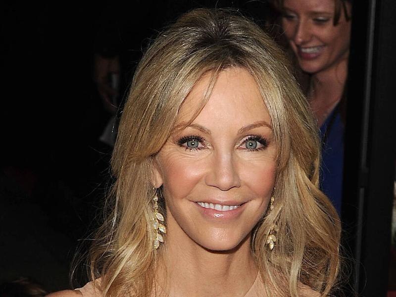 Heather Locklear: 'James Naughton did nothing wrong'