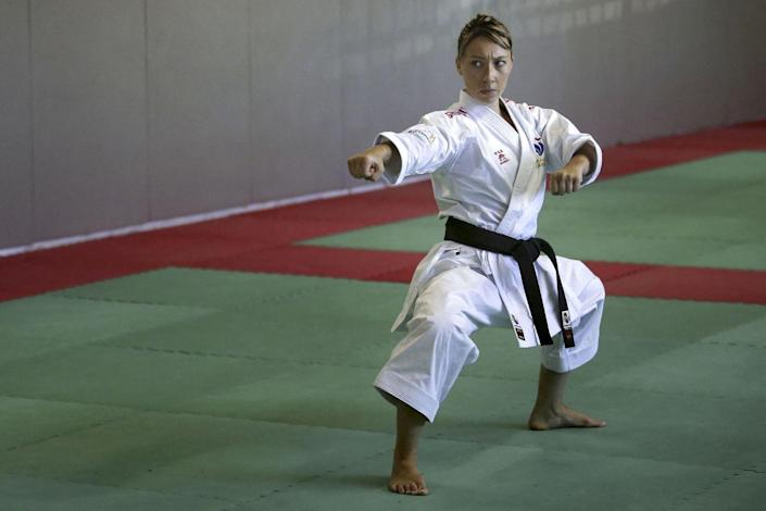 <p>Wrestling, taekwondo, judo, boxing! What can I say? We love a good fight.</p>