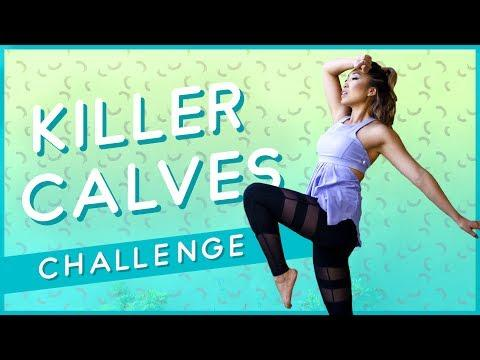 "<p>If you're looking for an easy (but still effective!) workout to start with, this is the one. Casey Ho of Blogilates' quick, three-minute routine skips standard calf moves and features ballet-inspired relevés instead that will make your lower <a rel=""nofollow"" href=""https://www.redbookmag.com/body/health-fitness/advice/g692/easy-leg-workout-at-home/"">legs burn like crazy</a>  -  in a good way, of course. Her mix of moves will work your inner and outer thighs and butt too. </p><p><a rel=""nofollow"" href=""https://www.youtube.com/watch?v=z7J80Zuy1uI"">See the original post on Youtube</a></p>"