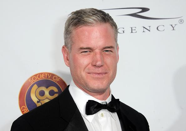 Eric Dane Suffering From Depression, Production on 'The Last Ship' Temporarily Shut Down