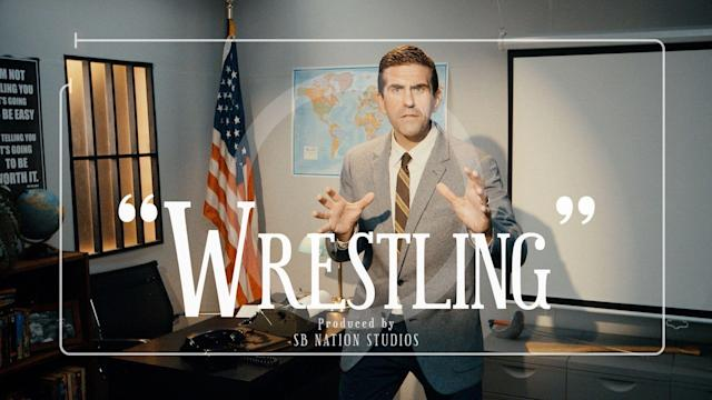 With the 2016 Olympics in full swing, let Nick Stevens get you up to speed on the must-know facts of Olympic wrestling.