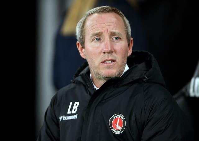Lee Bowyer was Jonathan Leko's manager at the time of the incident (Nigel French/PA)