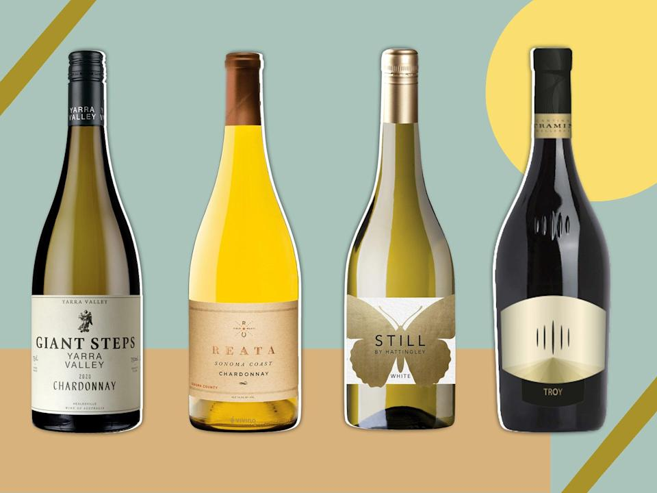 <p>The grape can take on different characters according to combinations of soil, climate and wine making traditions</p> (The Independent)