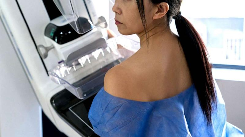 Why recognizing the signs of breast cancer should still be a priority amid COVID-19