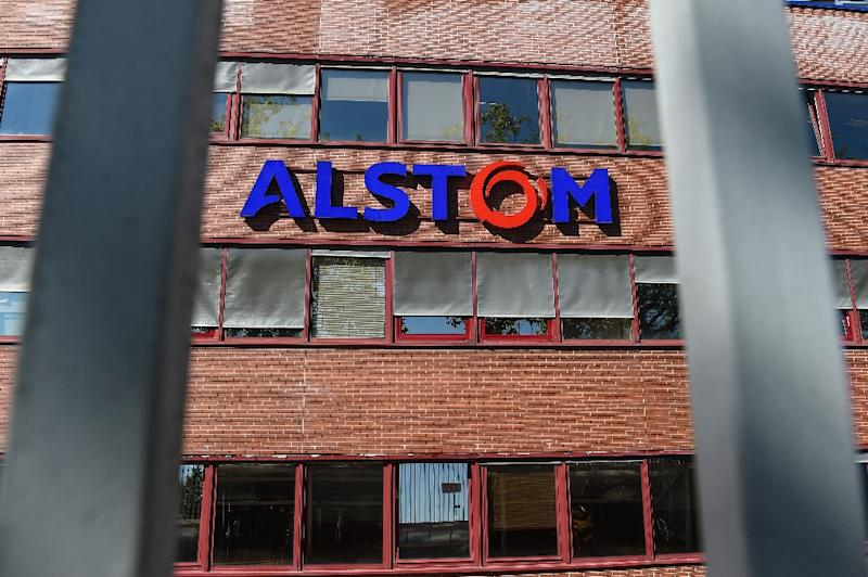 Alstom has said it will find jobs for Belfort workers at other sites around France, but unions say most of those affected are not in a position to move, leaving them facing redundancy