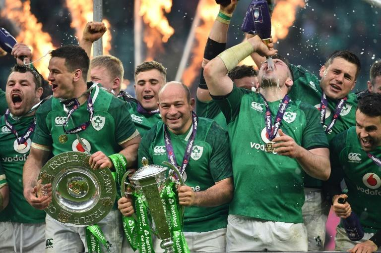 Ireland captain James Ryan did not taste defeat in his first 24 matches for province Leinster and Ireland including the 2018 Six Nations Grand Slam