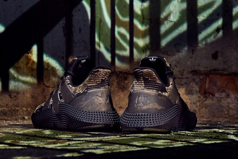 Adidas  First-of-Its-Kind Prophere Sneaker Will Be Updated for a  Limited-Edition Collaboration adfbd2a3e