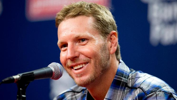 Roy Halladay had a way of making his teammates feel comfortable and appreciated. (AP)