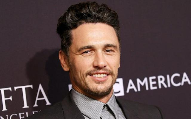 "<p>Actor James Franco, 39, has been accused of inappropriate sexual behaviour involving at least five women. On January 11, <a href=""http://www.latimes.com/business/hollywood/la-fi-ct-james-franco-allegations-20180111-htmlstory.html"" rel=""nofollow noopener"" target=""_blank"" data-ylk=""slk:the Los Angeles Times reported the allegations,"" class=""link rapid-noclick-resp"">the <em>Los Angeles Times</em> reported the allegations,</a> claiming four of the complainants were his students at a film school he founded and another claimed Franco was her mentor. Sarah Tither-Kaplan told the publication Franco removed protective plastic guards covering actresses' vaginas while simulating oral sex on them during a nude sex scene. Two other women claim Franco became angry when women refused to be topless for a shoot. Tither-Kaplan told the newspaper she felt ""there was an abuse of power"" and a ""culture of exploiting non-celebrity women."" Franco's lawyer disputed the allegations when asked by the Times. On January 9, <a href=""https://www.youtube.com/watch?v=GpEuHHMy-Z8"" rel=""nofollow noopener"" target=""_blank"" data-ylk=""slk:Stephen Colbert asked Franco about allegations"" class=""link rapid-noclick-resp"">Stephen Colbert asked Franco about allegations</a> made against him while he was a guest on <em>The Late Show</em>. ""The things that I heard that were on Twitter are not accurate,"" he told Colbert. ""If I have done something wrong, I will fix it <span>— I have to,"" Franco said, adding he supports people coming out with their personal stories. Photo from Getty Images.</span> </p>"