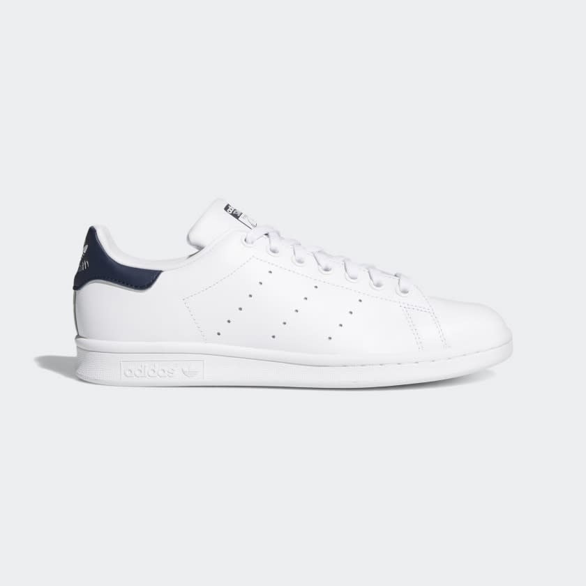 Stan Smith Shoes (Credit: Adidas)