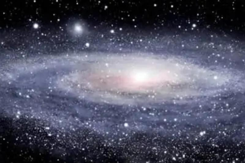 Milky Way Stars May Have Migrated from Outskirts of Galaxy Located 3,20,000 Light-years Away