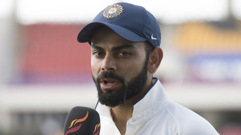 India unchanged for first two Australia Tests