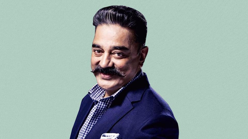 Kamal Haasan will contest TN polls from Coimbatore South
