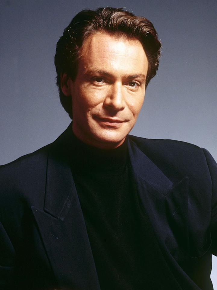 """Sci-fi veteran LINK, who played Giles' magician nemesis Ethan Rayne on """"Buffy the Vampire Slayer,"""" died suddenly on February 1 at the age of 61. Along with his memorable role on """"Buffy,"""" Sachs appeared on sci-fi favorites like """"Star Trek: Voyager,"""" """"Babylon 5,"""" and """"Torchwood""""; he also played General Sarris in the 1999 """"Star Trek"""" parody """"Galaxy Quest."""""""