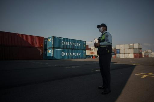 The problems that sank South Korea's Hanjin Shipping this week could be just the tip of the iceberg, analysts say, with the long-running global economic downturn having left the industry drowning in excess capacity