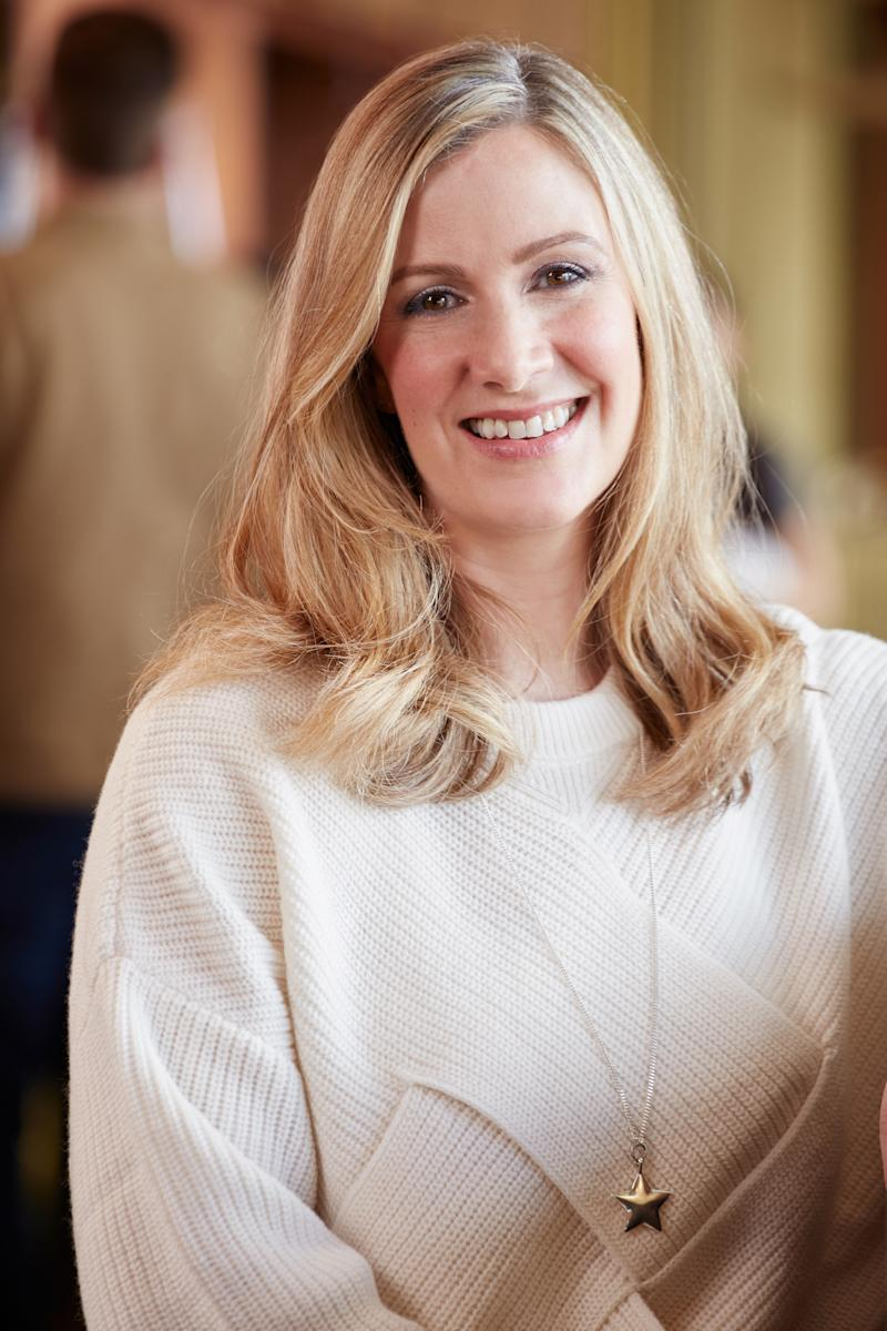 Image result for Rachael Bland, BBC presenter and cancer blogger, reveals she has just 'days left to live'