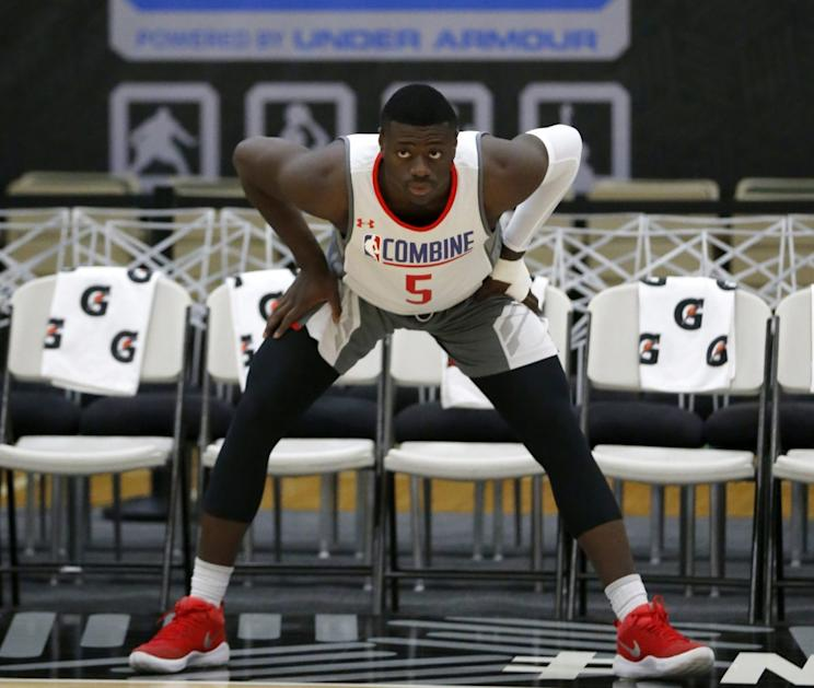 Rawle Alkins to return to Arizona for his sophomore season