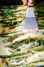 "<p>You can never have too much cheese.</p><p>Get the recipe from <a href=""https://www.delish.com/cooking/recipe-ideas/recipes/a52405/cheesy-baked-asparagus-recipe/"" rel=""nofollow noopener"" target=""_blank"" data-ylk=""slk:Delish"" class=""link rapid-noclick-resp"">Delish</a>.</p>"