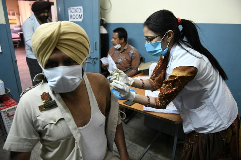 Experts blame India's fresh coronavirus wave on people ignoring guidelines and attending huge events