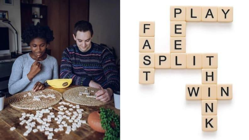 You'll go bananas for this mentally-stimulating board game.