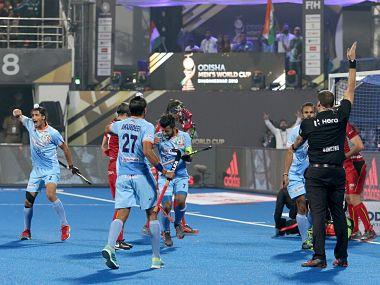 In pulsating Hockey World Cup draw, Belgium pay price for traditional Indian deficiency: not scoring more despite dominating