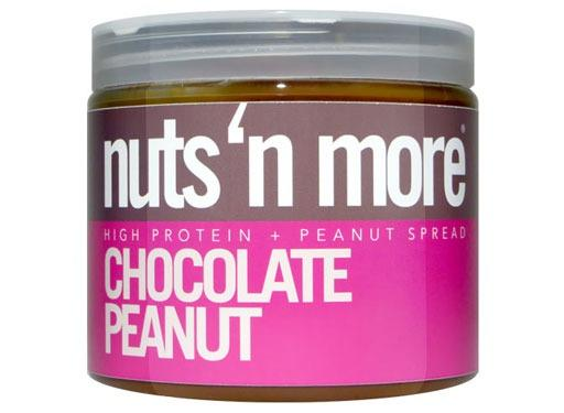 Nuts 'N More Chocolate Peanut
