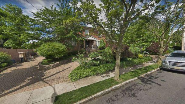 PHOTO: Francesco Cali, 53, was murdered outside his home in Staten Island, New York, on Wednesday, March 13, 2019. Cali was reportedly the leader of the Gambino crime family. (Google Maps)