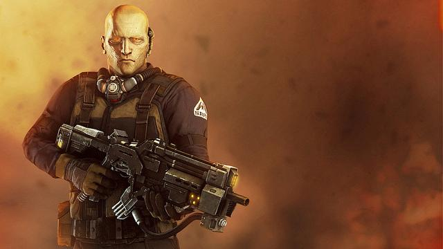 Resistance 3 pre-orders in North America include level boost, taunts, Nathan Hale bonuses