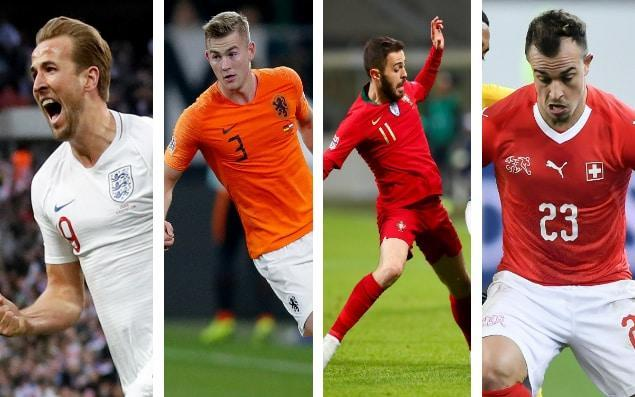 What should England be wary of in the Nations League Finals?