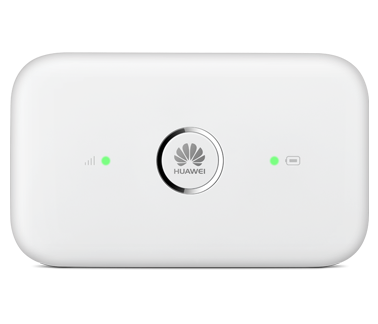Pocket WiFi in the Philippines - Huawei Pocket WiFi
