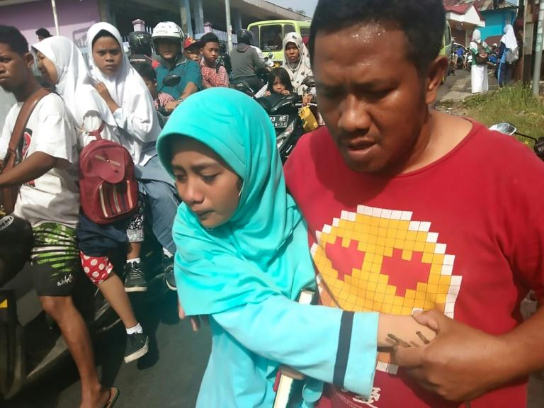 Death toll climbs to 23 in Indonesia following strong earthquake