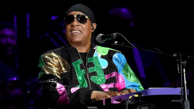 Stevie Wonder releases new music for 1st time in 15 years