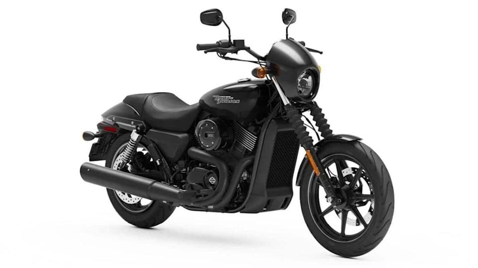 Harley-Davidson discontinues Street 750 and Street Rod bikes in India