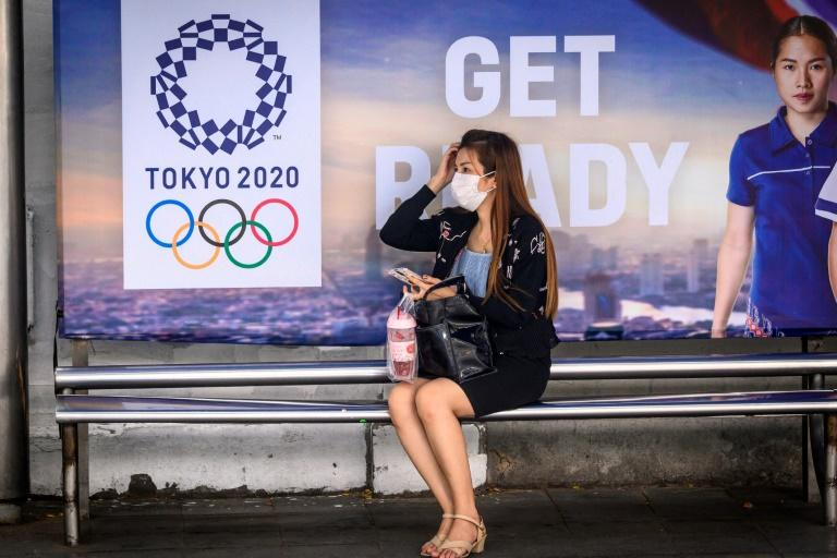 """If the Olympics are postponed, it would be the second time for Tokyo after its military aggression in Asia forced the annulment of what became known as the """"Missing Olympics"""" in 1940"""