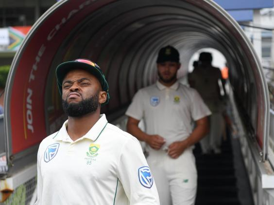 Temba Bavuma has become the modern poster-boy for transformation (Getty)
