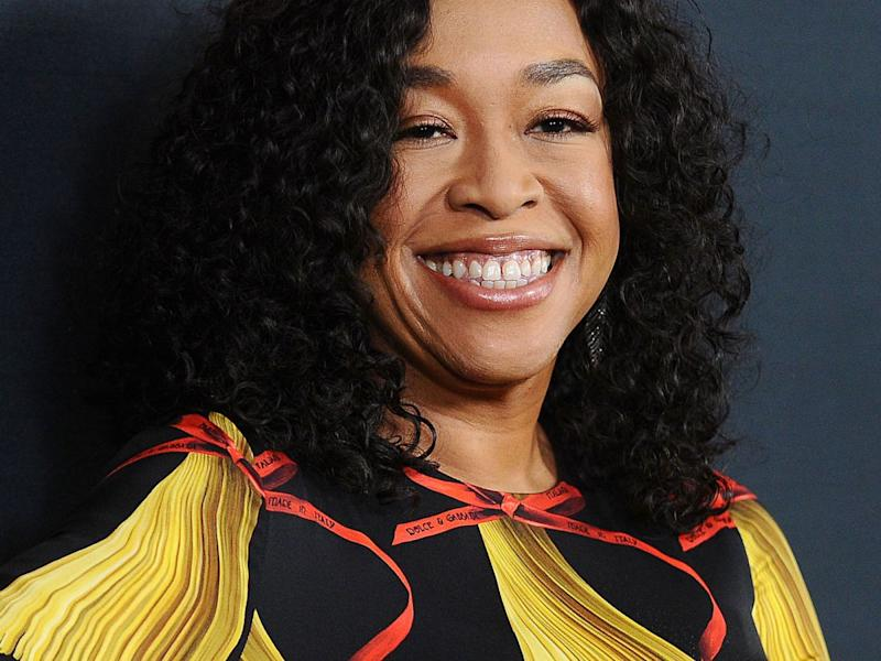 Shonda Rhimes Gets Real About Her Body Insecurities