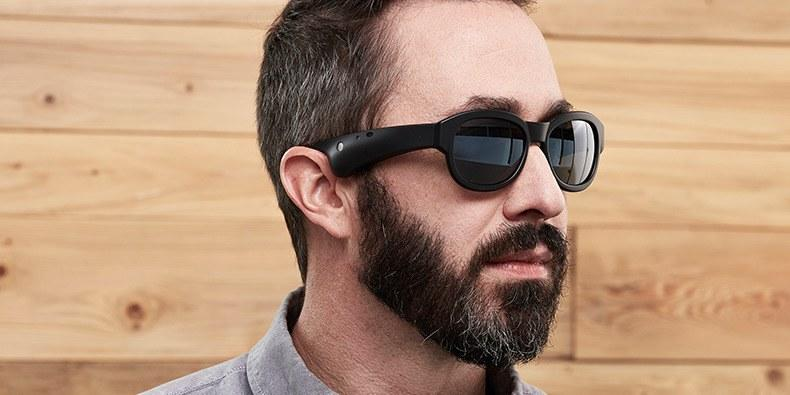 Bose's New AR Glasses Let You Control Music With Head Nods