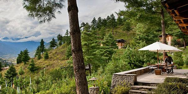 <b>Chapman Freeborn/COMO Hotels Bhutan package </b> Commercial flights not your style? Perhaps this trip is for you. Private jet charter company Chapman Freeborn have teamed up with COMO hotels to create an ultra-luxe weeklong holiday to Bhutan. All it will cost you is $436,000.