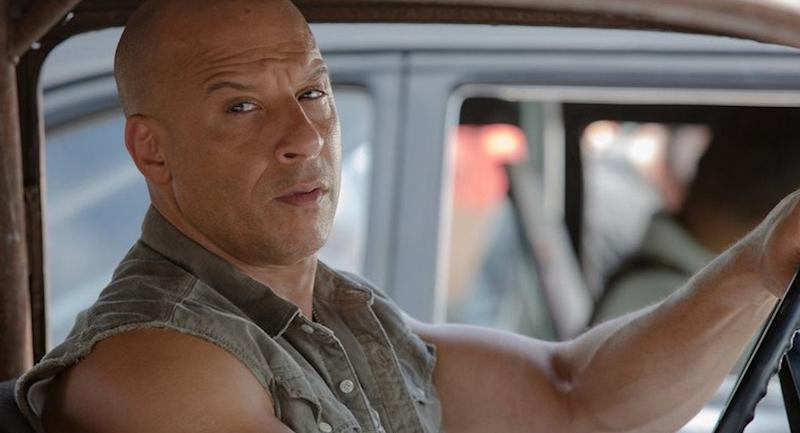 FAST & FURIOUS 9 Trailer Coming This Week