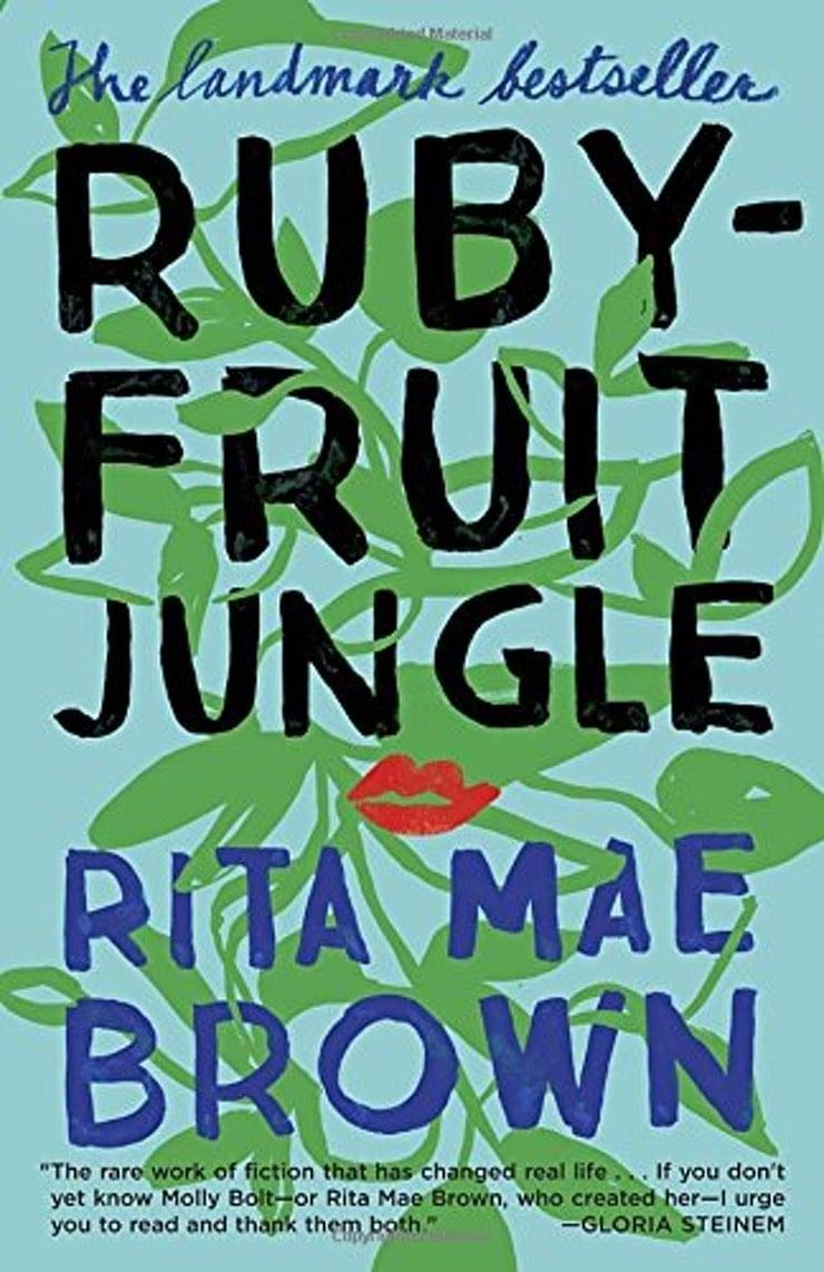 "<p><a href=""https://www.popsugar.com/buy?url=https%3A%2F%2Fwww.amazon.com%2FRubyfruit-Jungle-Rita-Mae-Brown%2Fdp%2F1101965126%2Fref%3Dtmm_pap_swatch_0%3F_encoding%3DUTF8%26qid%3D1488934344%26sr%3D1-1&p_name=%3Cb%3ERubyfruit%20Jungle%3C%2Fb%3E%20by%20Rita%20Mae%20Brown&retailer=amazon.com&evar1=tres%3Auk&evar9=43250262&evar98=https%3A%2F%2Fwww.popsugar.com%2Flove%2Fphoto-gallery%2F43250262%2Fimage%2F43252267%2FRubyfruit-Jungle-Rita-Mae-Brown&list1=books%2Cwomen%2Creading%2Cinternational%20womens%20day%2Cwomens%20history%20month&prop13=api&pdata=1"" class=""link rapid-noclick-resp"" rel=""nofollow noopener"" target=""_blank"" data-ylk=""slk:Rubyfruit Jungle by Rita Mae Brown""><b>Rubyfruit Jungle</b> by Rita Mae Brown</a></p>"