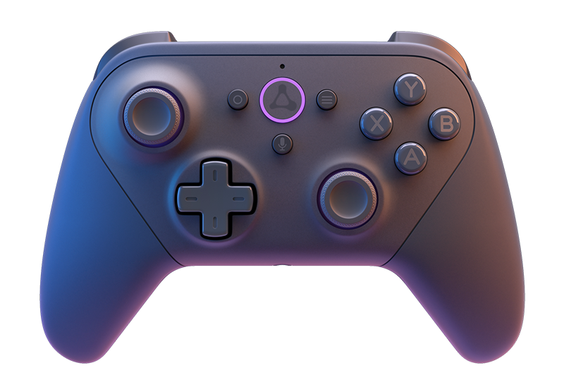 Amazon is also launching its own Luna Controller for the cloud gaming service. (Image: Amazon0