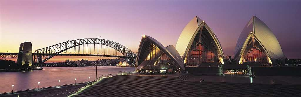 Applauded as one of the most exciting and innovative buildings of the modern era, the dramatic Sydney Opera House is Sydney's premier venue for the performing arts.